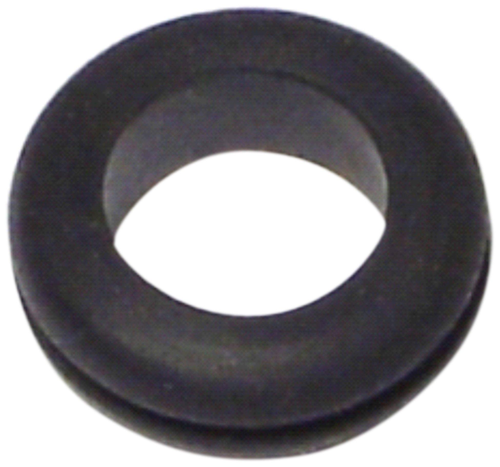 Hard-to-Find Fastener 014973176518 Grommets, 7/16 x 3/4 x 1/16-Inch, 20-Piece