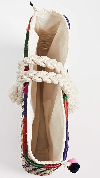 Amazon.com: Nannacay Hani - Bolsa para mujer, talla única ...