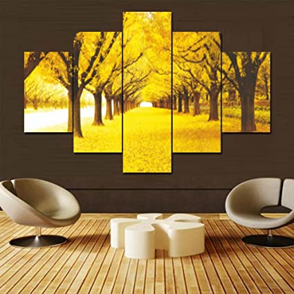 Amazon Com Framed Wall Art For Bedroom Wall Art For Living Room
