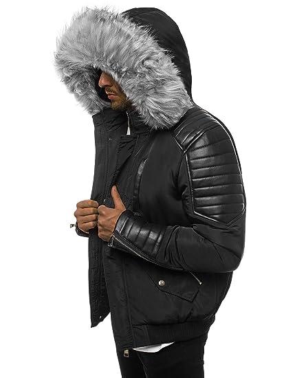 Steppjacken, warme Parka und andere gemütliche Jacken für