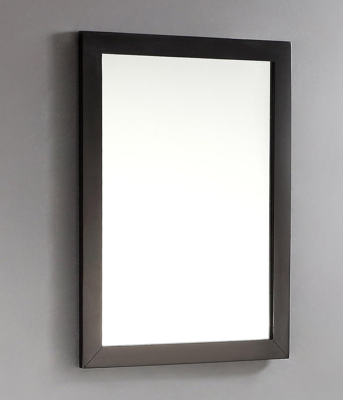 Amazon.com: Simpli Home Chelsea - Winston Bath Vanity Mirror, Black ...