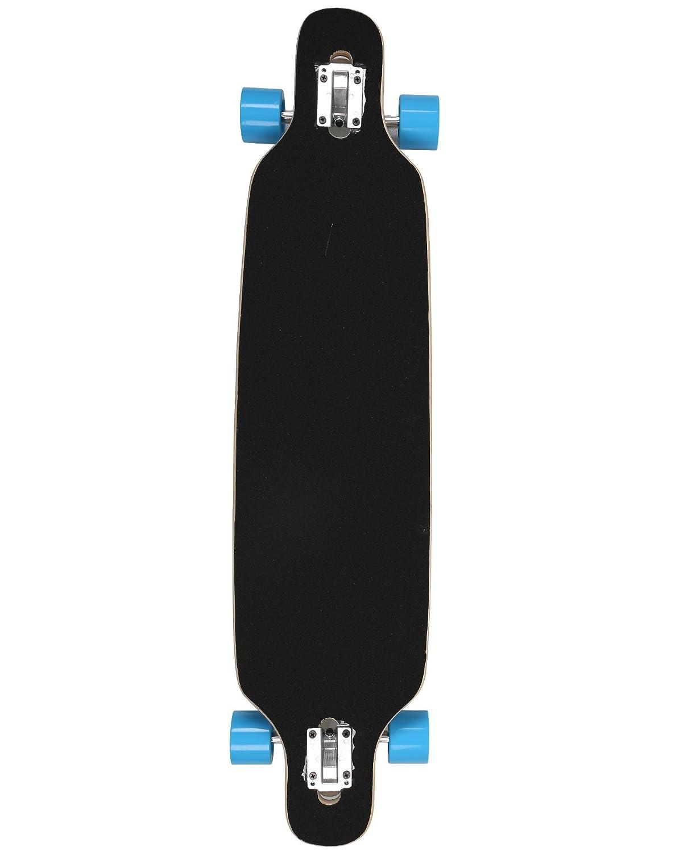 Two Bare Feet The 821 Complete Cruiser Skateboard