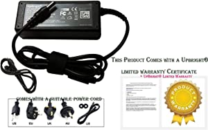 Huiyuan 19V 2.37A 45W AC/DC Adapter Compatible with Acer Aspire ES1-512 Series ES1-512-C685 ES1-512-P84G ES1-512-C96S ES1-512-C9Y5 ES1-512-C1W0 ES1-512-C5S4 ES1-512-C80E ES1-512-C1PW ES1-512-C4GL ES1