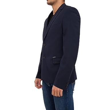 Herren Guess Mantel Eaton Giacca BlazerBekleidung Fc1JTlK