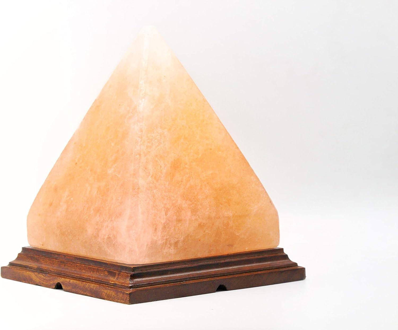 2 x 2-3 Kg Himalayan Rose Sel Cristal de Roche Lampe Natural Healing ionisantes Lampes