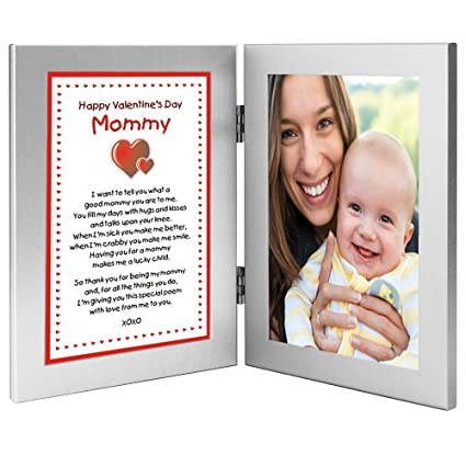 Amazon com - Mommy from Son or Daughter, Sweet Poem - Add