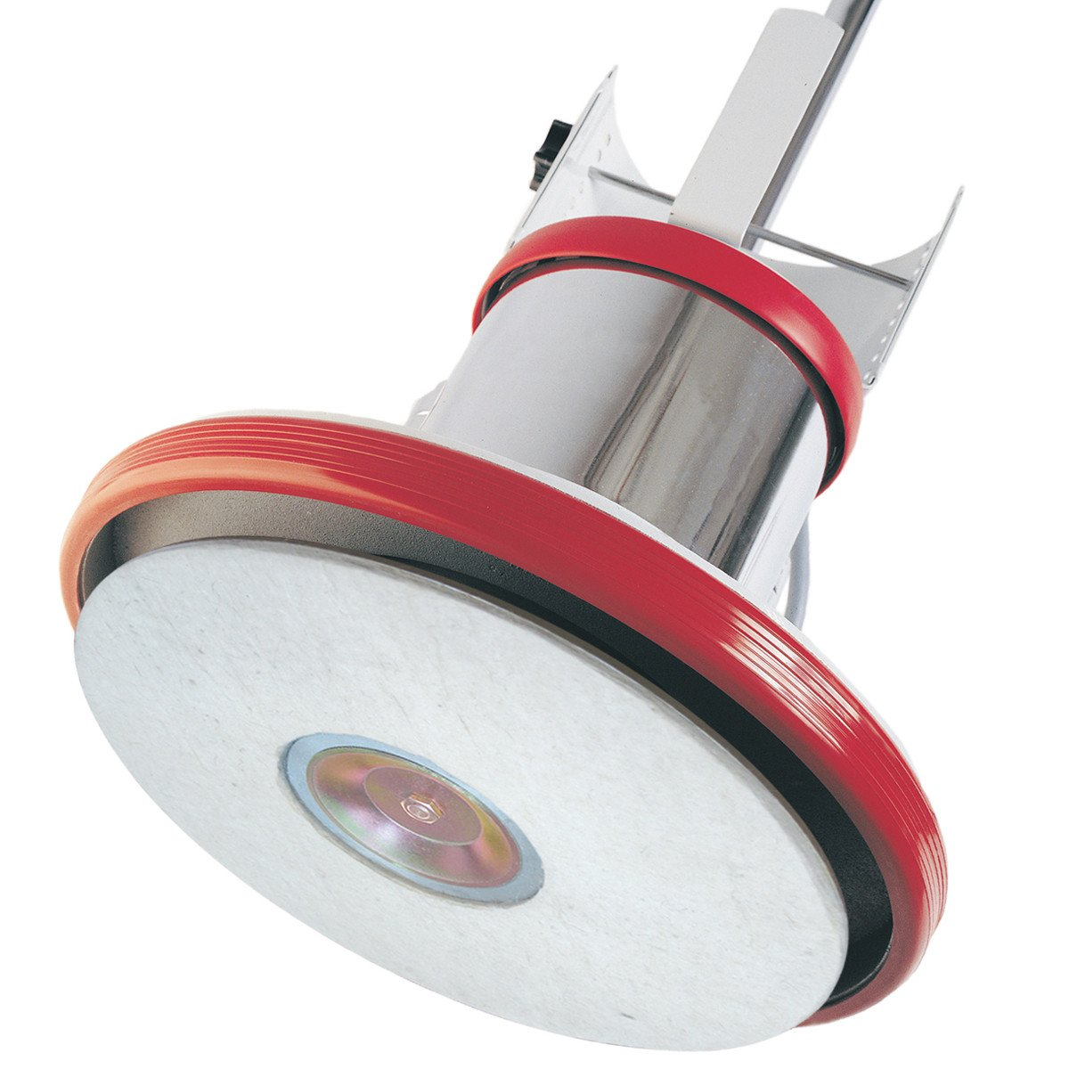 Pearl Abrasive 16'' Sanding Plate Attachment BUFSPL16