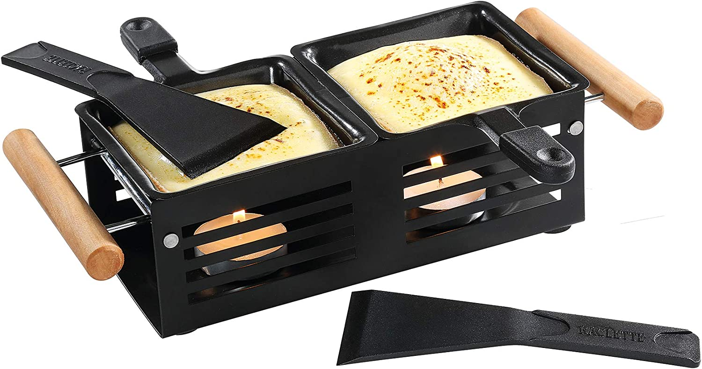 St/öckli Raclette-Grill Cheeseboard SIX 0009.02