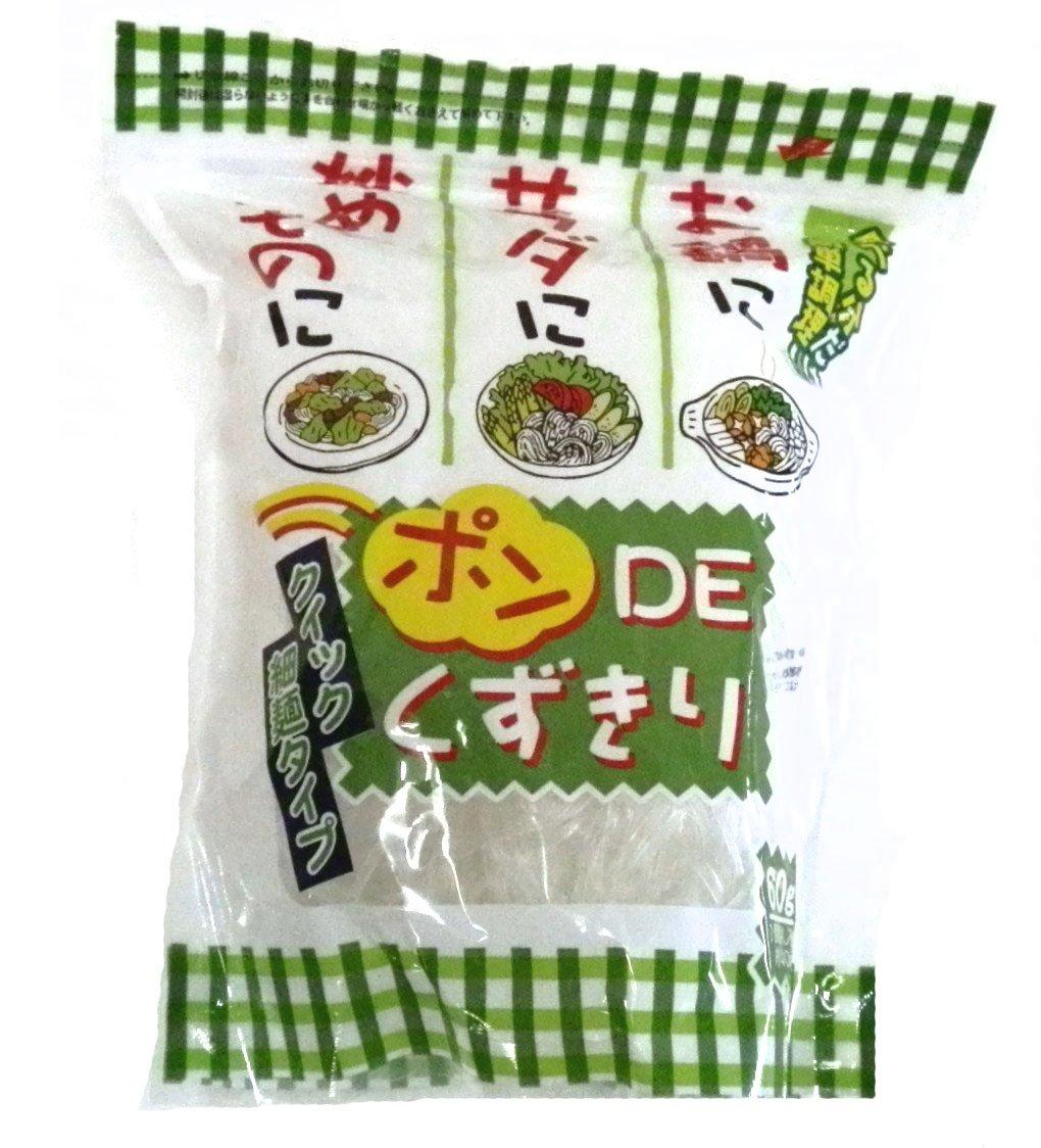West food industry Pong DE Kuzukiri 60gX12 bags