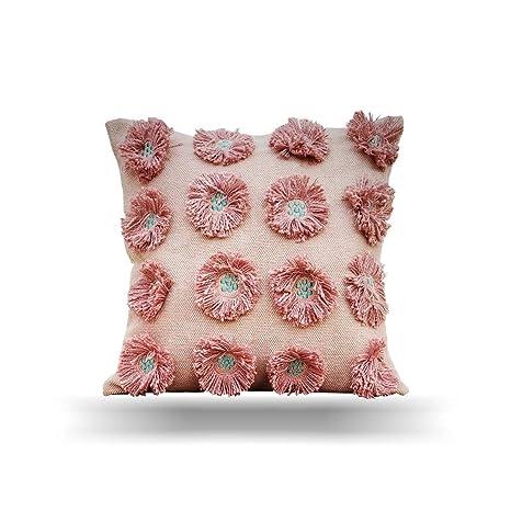 Amazon.com: Archana Artes y Artesanía Floral Blush Color ...