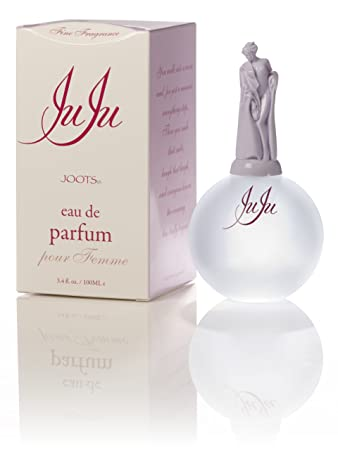 JuJu the Fragrance for women 3.4 oz. 100 ml