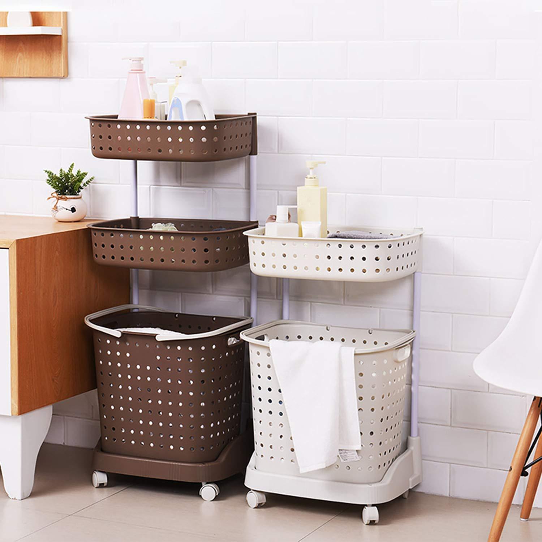 Plastik-Eitelkeit-Toiletten-Toiletten-Regal Badezimmer