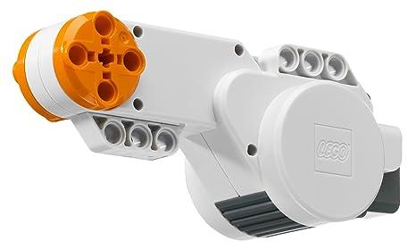 Amazon.com: LEGO MINDSTORMS Interactive Motor (9842): Toys & Games