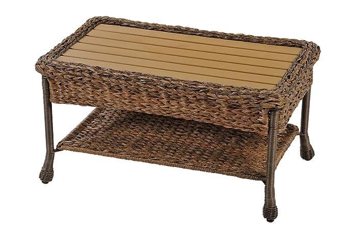 Amazon.com: WUnlimited Rustic Collection - Juego de muebles ...