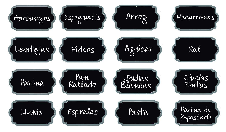 Thermodernizate.com Etiquetas para tarros y botes de comida ...