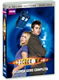 Doctor Who- Stagione 2 (New Edition) (6 DVD)