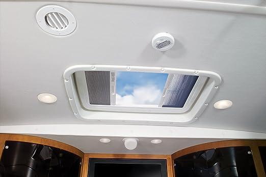 ITC LED Overhead Light 69231PP-9-3K-D 3 Inch Plastic Radiance Spring Mount Qty 2