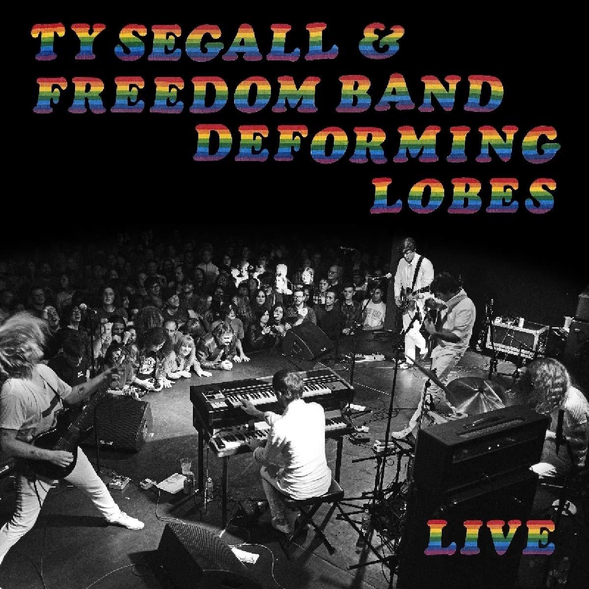 Cassette : Ty Segall - Deforming Lobes (Cassette)