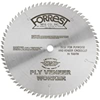 Forrest Forrest Ply Veneer 10In X 70T Blade