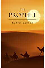 The Prophet Kindle Edition