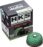 HKS スーパーパワーフロー(エアクリーナー) カプチーノ E-EA11R/EA21R K6A/F6A(ターボ) 91/10- 70019-AS102 70019-AS102