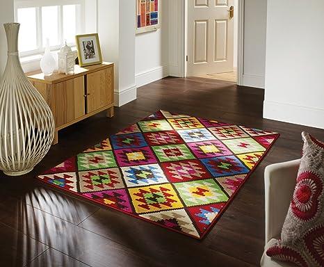 Tappeti Colorati Per Salotto : Tappeti vintage tappeti per salotto design moderno tappeto