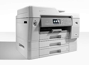 Brother MFC-J6947DW Multifuncional Inyección de Tinta 4800 x ...