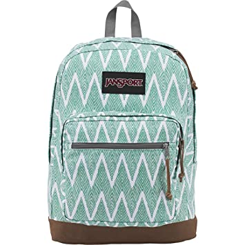 ccc1aeb6d7 Amazon.com  Jansport Right Pack Expressions Backpack - Turkish Ocean   Computers   Accessories