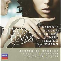 Divos & Divas [Importado]