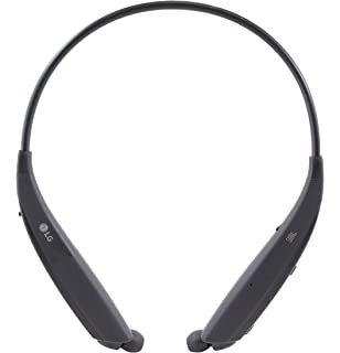 ac5a6fe91ee LG Tone Ultra HBS-835 Bluetooth Stereo Headset - Wireless with JBL  Signature Sound (