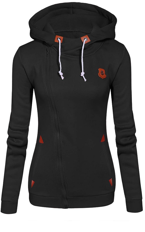 Fanala Pockets Hoodies Pullovers Sweatshirts Image 1