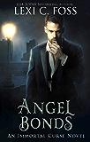Angel Bonds (Immortal Curse Book 5)