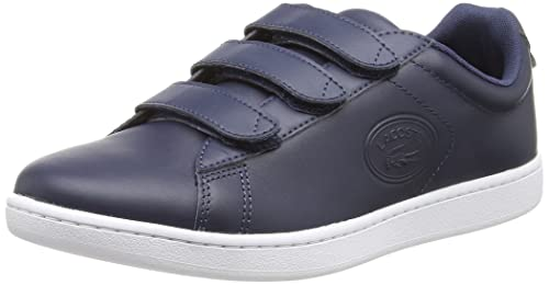 82674754501aa Lacoste Sport Women s Carnaby Evo Strap 3181 SPW Trainers