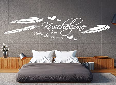 pk97 180 cm Wandtattoo Schlafzimmer Wandtatoo Wohnzimmer Wandtattoo ...