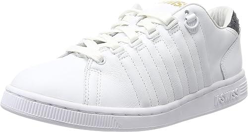 K Swiss Damen Lozan Iii Tt 95294 197 Sneakers