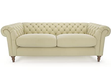 Rosa Sofa sofa heaven rosa large sofa velvet porcelain amazon co uk
