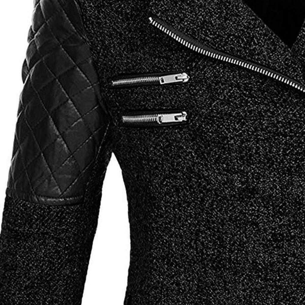 Amazon.com : IG Back 2019 Sale Women Warm Slim Jacket Thick Parka Overcoat Winter Outwear Hooded Zipper Coat : Sports & Outdoors