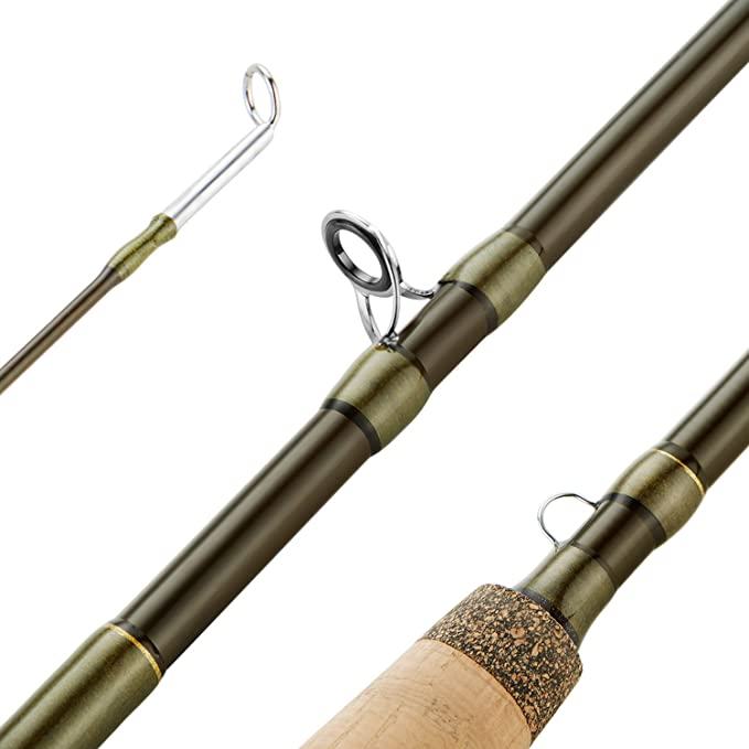 best saltwater fly rods: Piscifun Sword Graphite Fly Fishing Rod