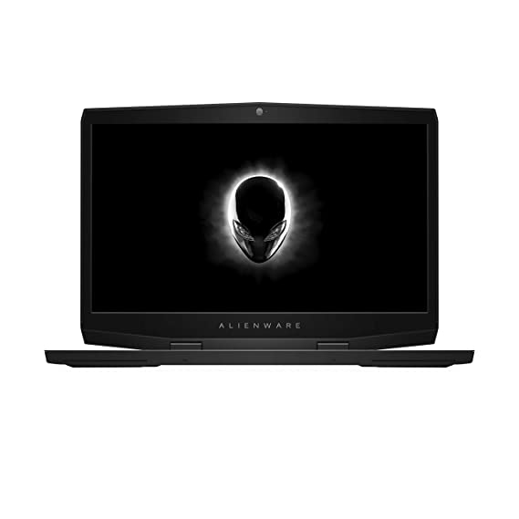 DELL Alienware m17 9JX63 Test