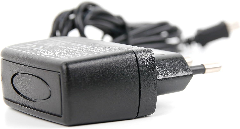 DURAGADGET Chargeur Secteur Mini USB pour RYGHT Y Storm et