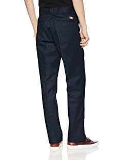 Dickies Original 874 Work Pants: Dark Navy