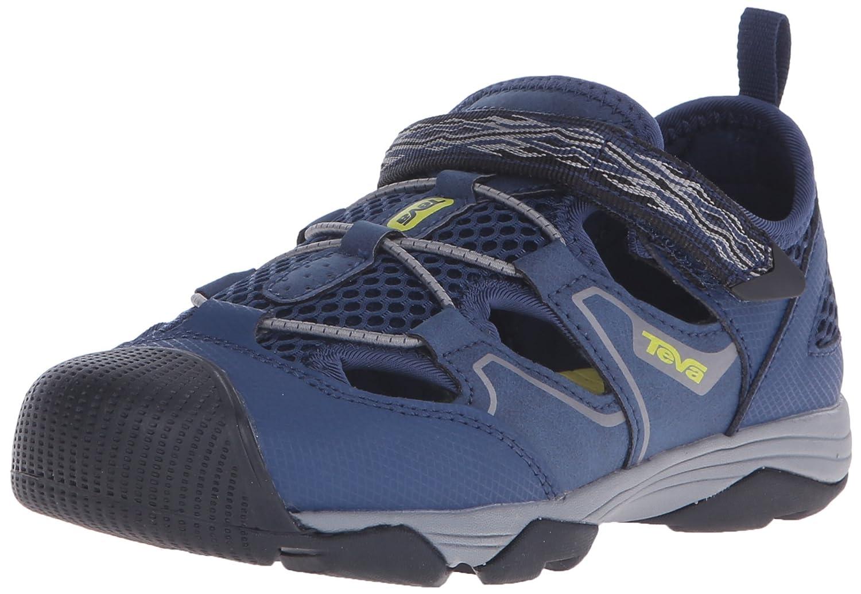 Teva Rollick Outdoor Shoe (Toddler/Little Kid/Big Kid) ROLLICK - K