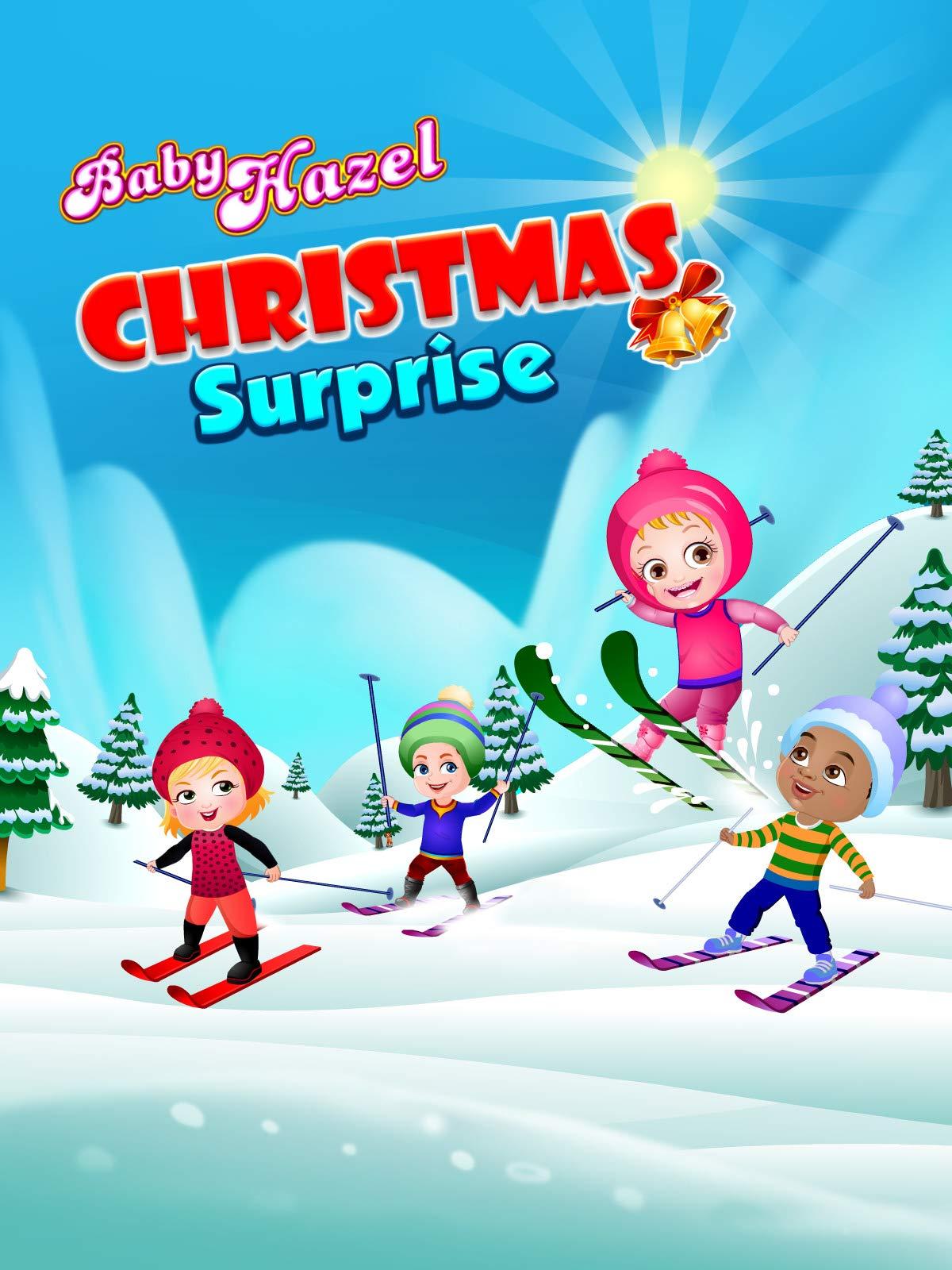 Baby Hazel Christmas Surprise on Amazon Prime Video UK