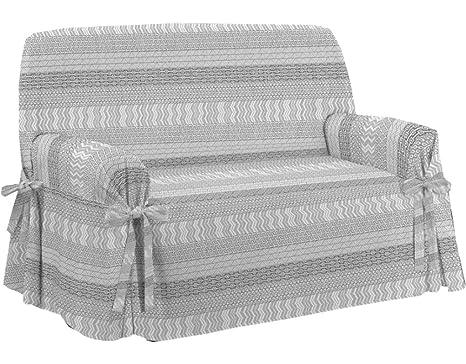 Pezzoli Shop - Funda para sofá con Lazos Azteca: Amazon.es ...