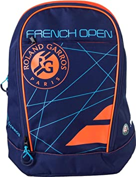 Babolat Club RG/Fo Bolsas para Material de Tenis, Unisex Adulto, Azul/Rojo, Talla Única: Amazon.es: Deportes y aire libre