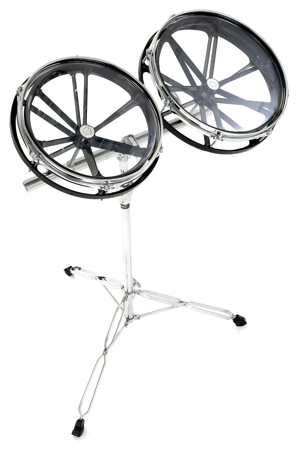 Percussion Plus 12 inch Rotodrum by Percussion Plus