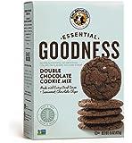 King Arthur Flour Essential Goodness Double Chocolate Cookie Mix, 15 Ounce