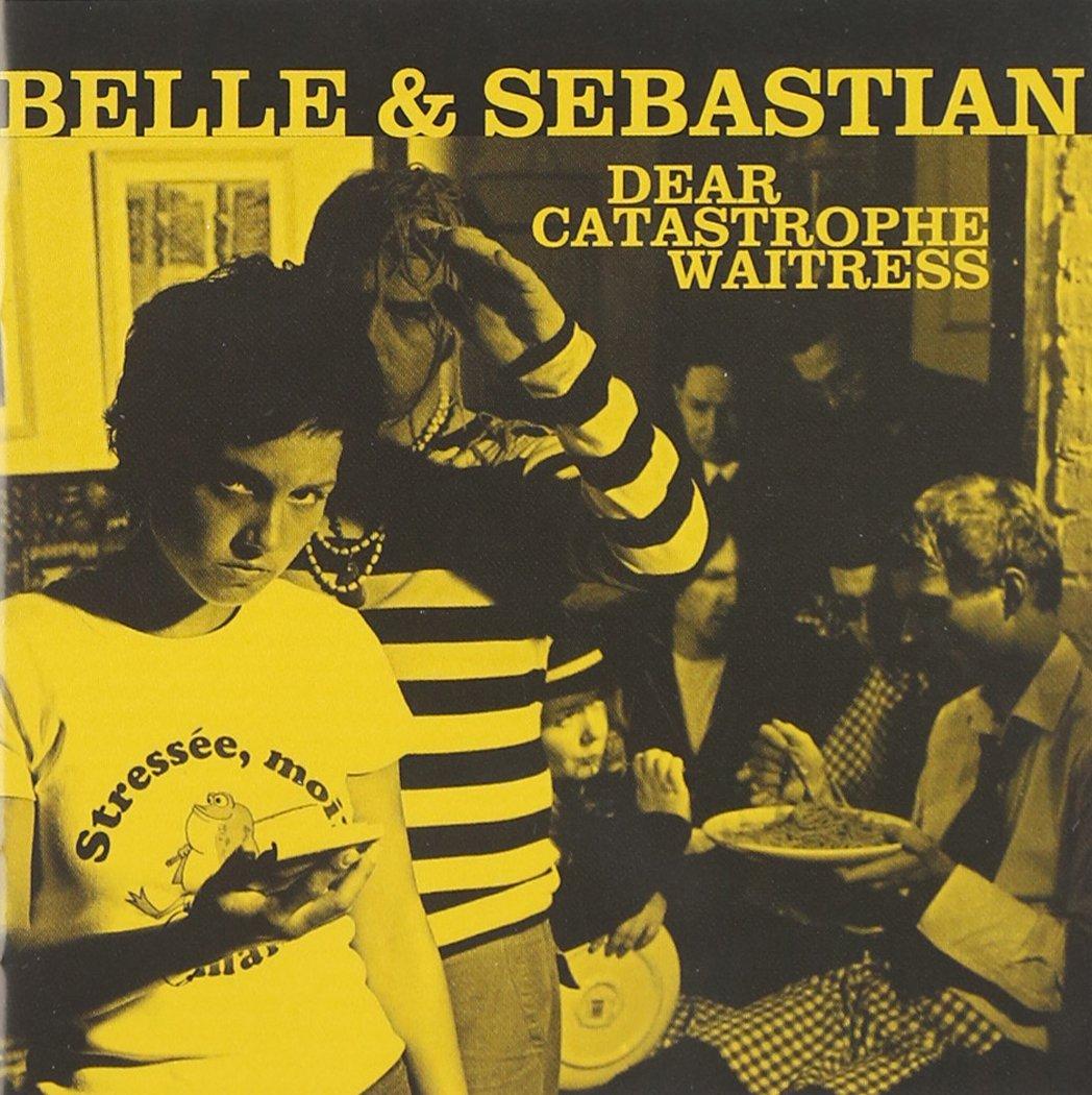 Dear Catastrophe Waitress : Belle, Sebastian: Amazon.fr: CD et Vinyles}