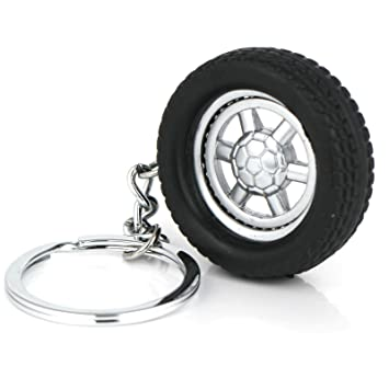 Amazon.com: Maycom® Auto partes modelo Spinning Rueda de ...