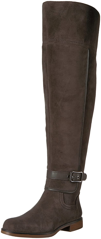 6746889e8d11 Franco Sarto Women s Crimson Wide Calf Over The Knee Boot  Amazon.ca  Shoes    Handbags